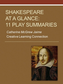 Eleven Shakespeare Plays at a Glance