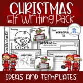 Elf Writing Pack