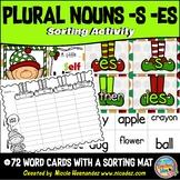 Plural Nouns s and es
