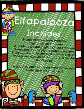 Elf-A-Palooza Addition