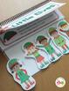 Elf Activities Bundle:  Christmas Activities for Preschool