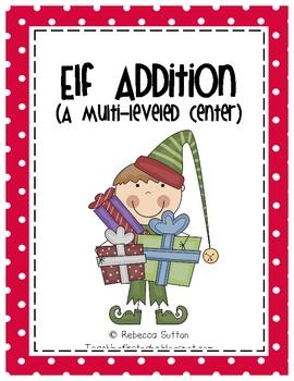 Elf Addition (A Multi-leveled Center)