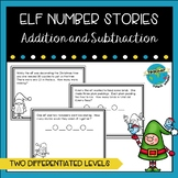 Elf Addition and Subtraction