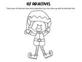 Elf Adjectives