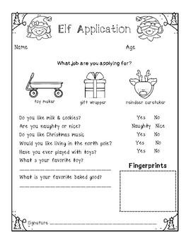 Elf Application Pack