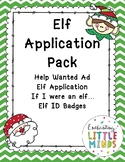 Elf Application Pack