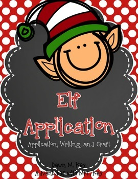 Elf Application, Writing, and Craft