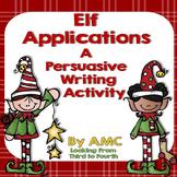 Elf Application