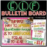Elf Bulletin Board