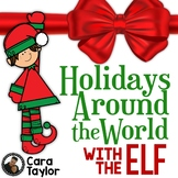 Elf Holidays Around the World - 13 Countries Included!
