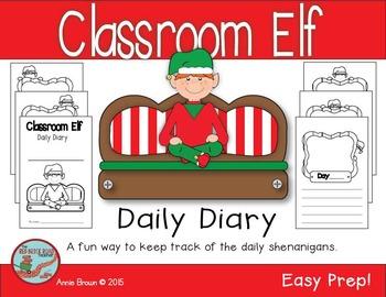 Elf - Classroom