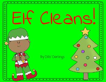 Elf Cleans