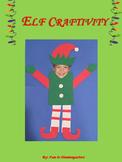 Christmas Elf Craft