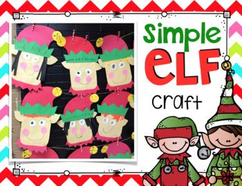 Elf Craft, Simple and Fun!