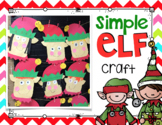 Elf Kinder Craft- Simple & Easy