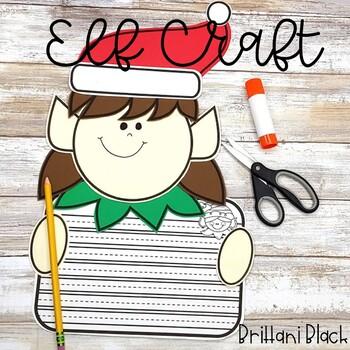 Elf Craft and Writing
