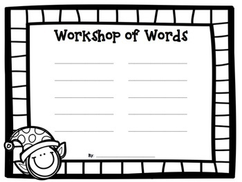 Elf Craft Activities for Speech Therapy