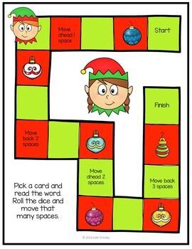 Elf Day craft and activities