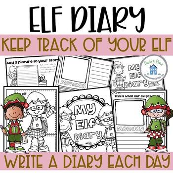 Elf Diary