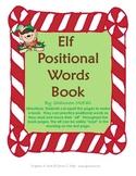 Elf Direction Words Book