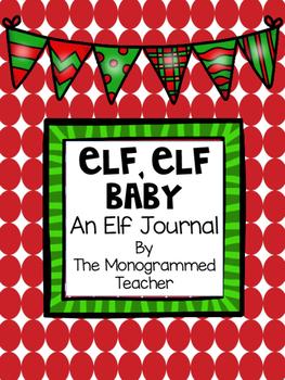 Elf, Elf Baby: An Elf Journal