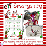 Elf Emergency