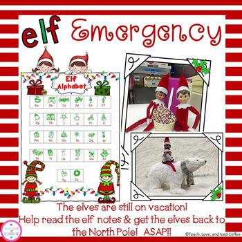 Elf Emergency