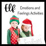 Elf Emotions and Feelings