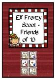 Elf Frenzy Scoot - Friends of 10