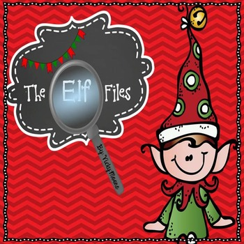 Elf Fun Pack { ela, math and more }