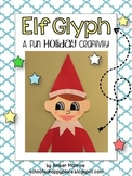 Elf Glyph {A Fun Holiday Craftivity}