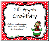 Elf Glyph Craftivity