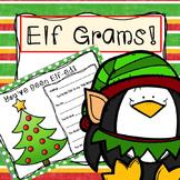Christmas Elf Grams!   Have You Been Elf-ed, Yet?