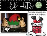 Elf Hat Craft