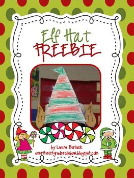 Elf Hat ~ FREEBIE