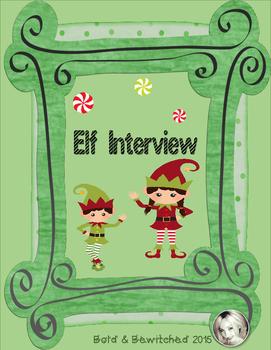 Elf Interview