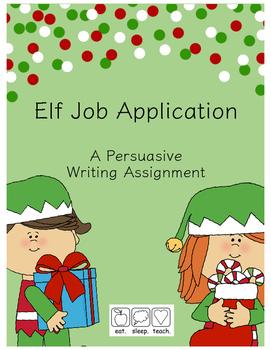 Elf Job Application