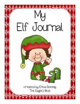 Elf Journal **FREEBIE**