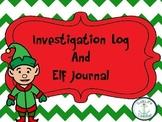 Elf Journal and Elf Investigator