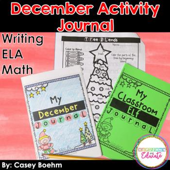 Elf Journals/December Journals