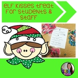 Elf Kisses Craft and Gift