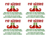photograph regarding Elf Kisses Printable named Elf Kisses Printable Worksheets Instructors Fork out Academics
