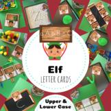 Elf Letter Cards