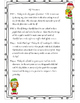 Elf Letters: Showing gratitude, thankfulness and kindness