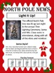 Christmas: Newspapers from the North Pole