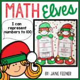 Elf Math Representing Numbers