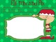 Elf Mix and Fix: Sight Word Practice