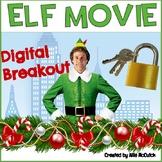 Elf Movie Digital Breakout