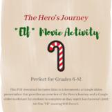 Elf Movie Viewing: The Hero's Journey (Monomyth)
