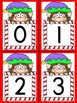 Elf Number Flashcards 0-100